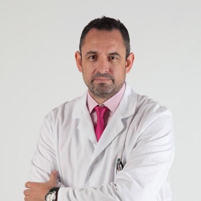 Urólogo Dr. Gómez Pascual