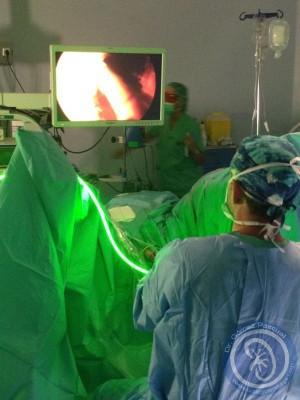 Hiperplasia Benigna Tratamiento Con L 225 Ser Verde