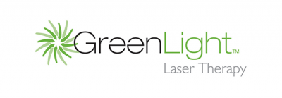 Greenlight Laser Theraphy logo