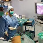 Oferta de empleo para Urólogo