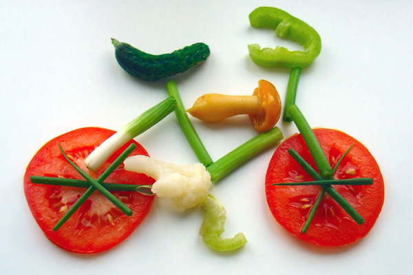 alimentación sana parar prevenir problemas de próstata