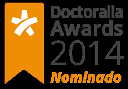 Doctoralia awards 2014 urología