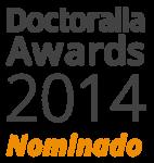 El Doctor J. Ángel Gómez nominado al mejor urólogo por Doctoralia Awards 2014