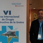 VI Curso Internacional de Cirugía Reconstructiva de la Uretra de Madrid