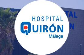 hospital quiron malaga