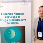 Urólogo viajero; de Málaga a Madrid
