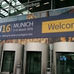 Congreso europeo 2016 urología
