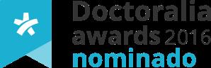 Nominado Doctoralia 2016