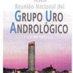 XXII del Grupo Uro Andrológico de la ASOCIACIÓN ESPAÑOLA DE UROLOGÍA